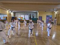 club_karate