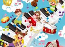 MATRICULAS PARA LA ESCUELA DE MUSICA