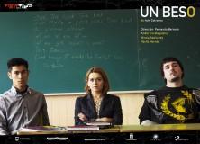 """Teatro: """"UN BESO""""."""