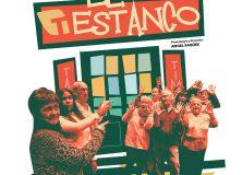 """""""EL ESTANCO"""". Taller de Teatro de Irurtzun"""