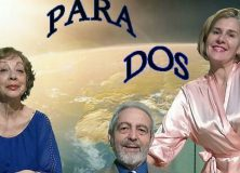 """Teatro: """"CENA PARA DOS"""""""