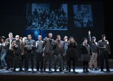 "Teatro: ""VIEJOS MUNDOS NUEVOS"" (Adultos. Castellano)"