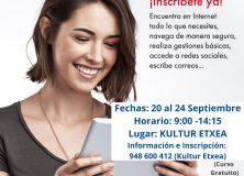 CURSO NIVEL INTERMEDIO: COMPETENCIAS DIGITALES BÁSICAS